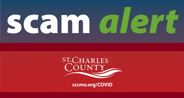 County Police warn of COVID-19 related scams
